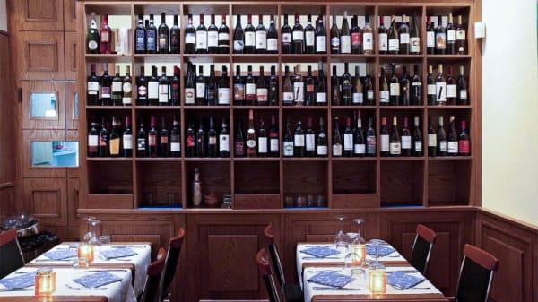 Selezione vini - Stravagario bistrot, Milano