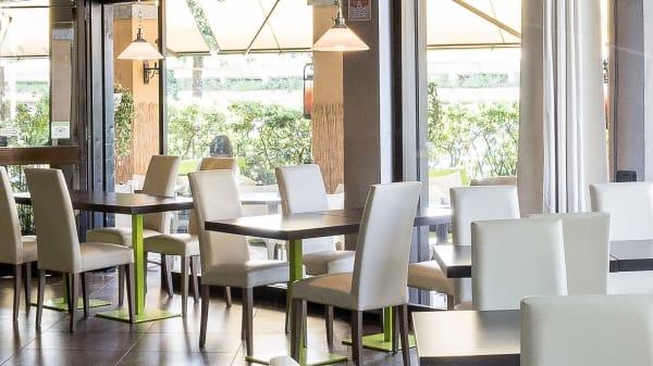 Sala - Satrincha Café, Bettola-Zeloforamagno