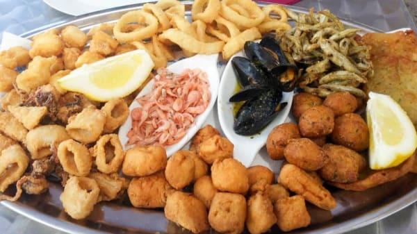 Sugerencia del chef - Taberna Los Serranø, El Vendrell