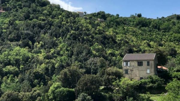 Entrée - Aghja Suttana, Santa-Lucia-Di-Mercurio