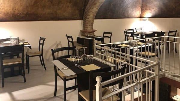 Osteria Antico Androne, Tropea