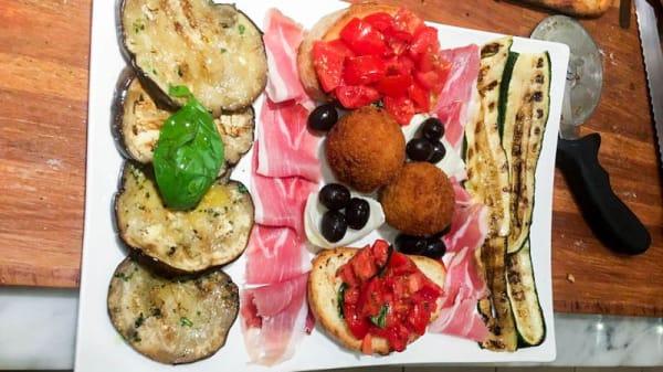 Suggerimento dello chef - Astro, Roma