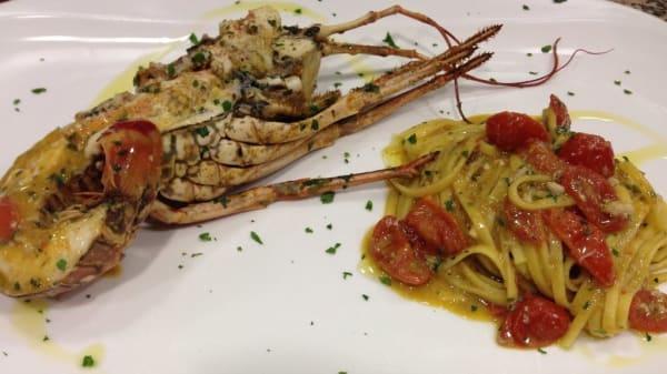 Lo Chef Consiglia - La Bussola, Trani
