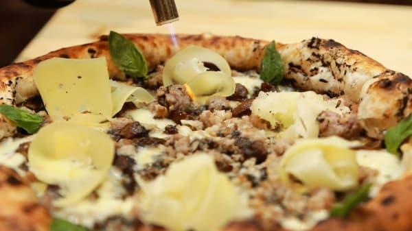 Pizza - Nonna franca, San Giuseppe
