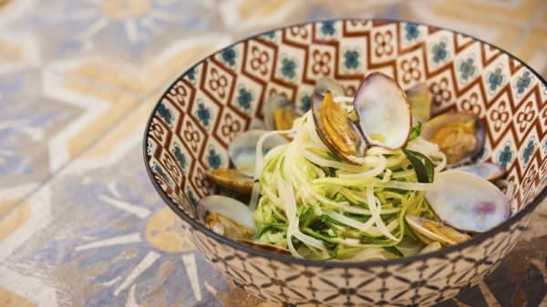 Specialita del chef - Crudo Osteria Contemporanea, Castellammare del Golfo