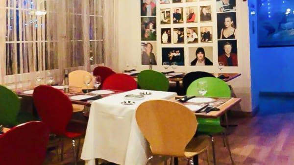 Ambiance décontractée - Café des Amis - Burger Bar, Morges