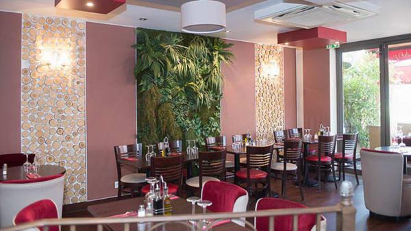 Vue de la salle - Pannacotta Café, Rueil-Malmaison