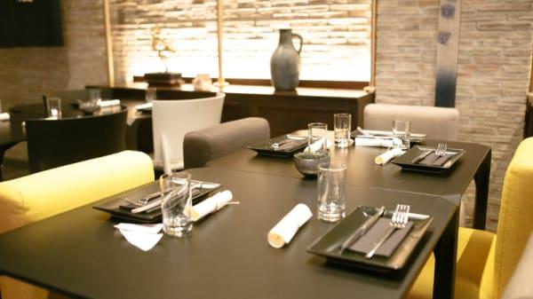 Salón - Shibuya Sake Lounge, Valencia