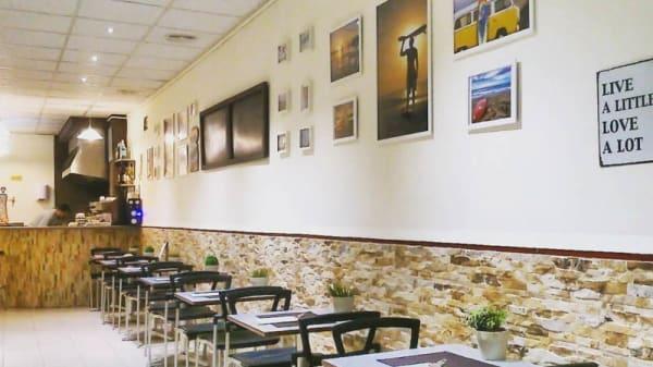 sala - Pura Vida, Sabadell