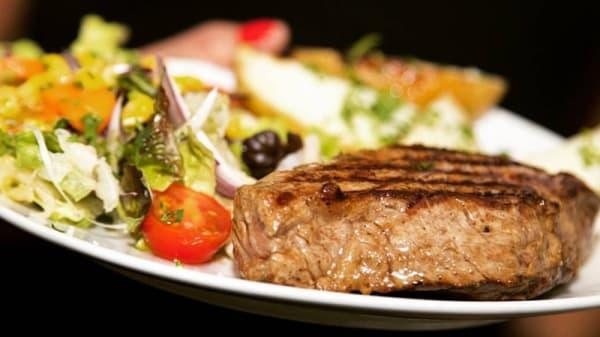 Sugerencia del chef - St. Lorenzo Tapas, Torrenova
