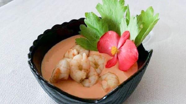 Suggerimento dello chef - Mi Vida, Villa Rosa