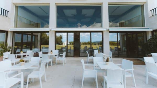 Esplanada - Gavius Restaurante, Condeixa-a-Nova