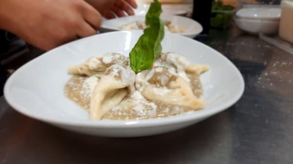 Derò Restaurant, Cagliari