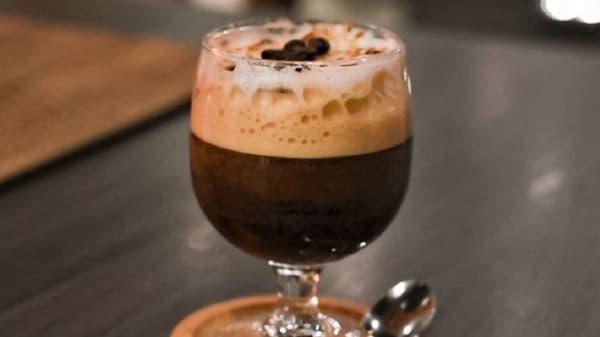 Panita café, Lyon