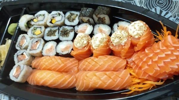 Sugestão do chef - Sushi Express, São Bernardo do Campo