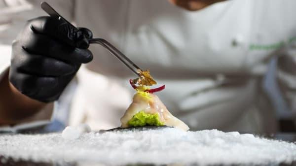 Lo Chef Consiglia - Allure Restaurant, Fiumicino
