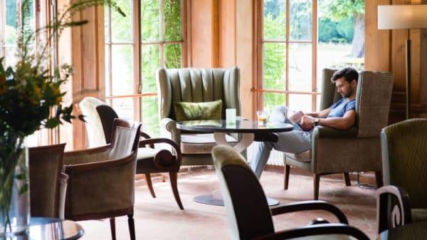 Afternoon Tea at Royal Berkshire - Ascot, Ascot