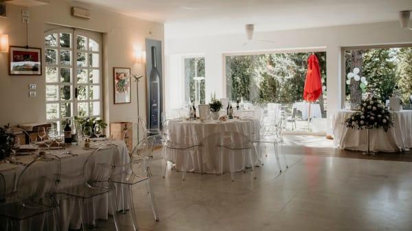Relais dell'Arbiola, San Marzano Oliveto
