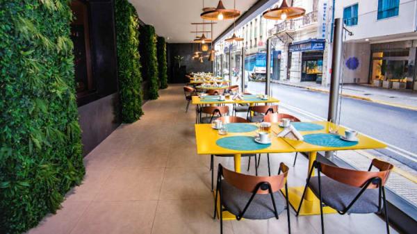 Galería Tierra Restaurante - Tierra Restaurante, Autonomous City of Buenos Aires