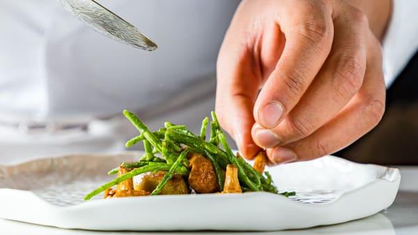 Suggestion du Chef - Restaurant Deux Rivières, Saulon-la-Rue