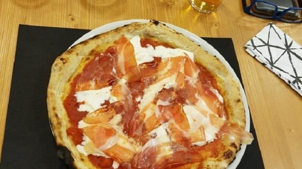 1 - Pizzeria La Ruota, Fossalta Di Piave