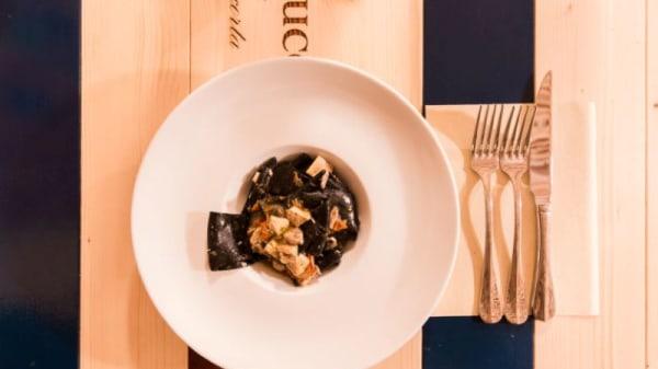 Suggerimento dello chef - La Cantina Clandestina, Genoa