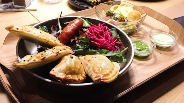 suggestion du chef - Tasty Trip Vingtième, Paris