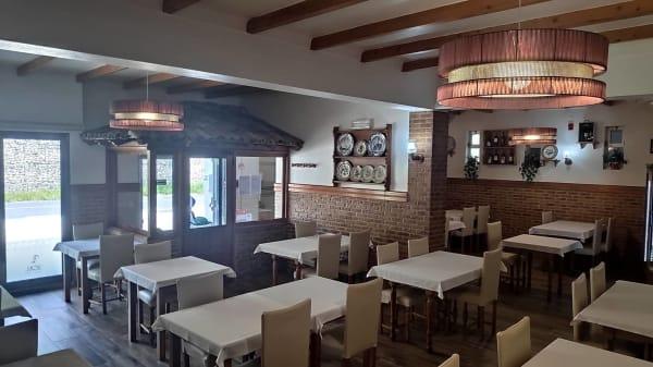 Restaurante Ramiro, Leiria