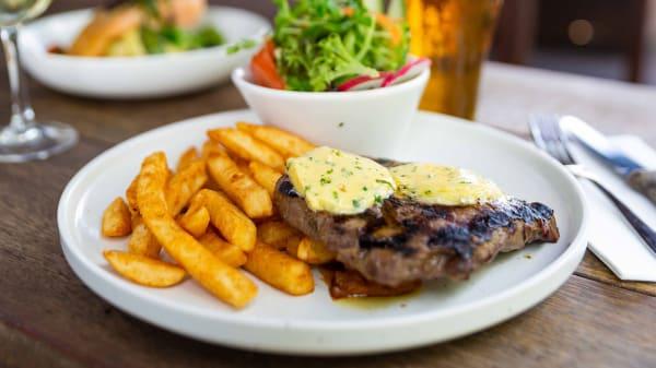 Steak & Fries - Wattle Grove Hotel, Wattle Grove
