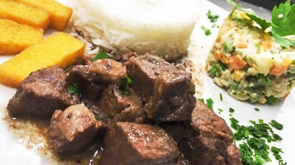 Suggerimento dello chef - Jangwa Kalahari, Grottaglie