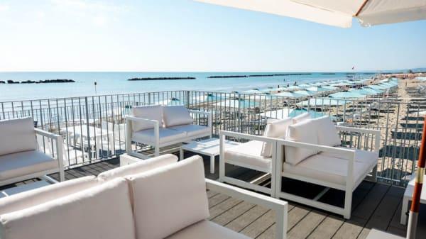 Terrazza - Uma Beach Club, Martinsicuro