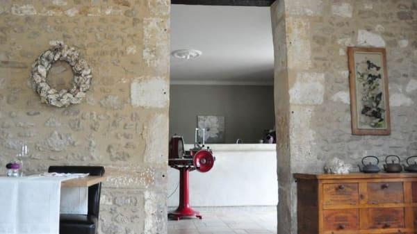 La Maison Saint Martin, Agonac