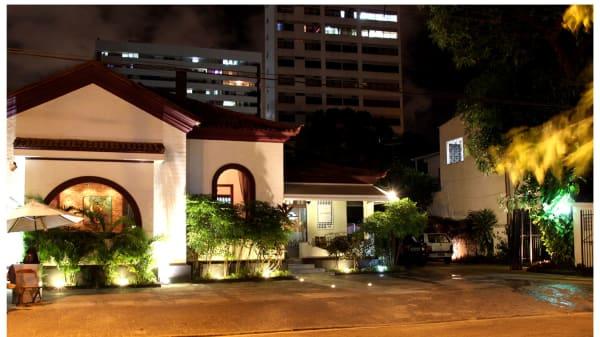rw villa cozinha - Villa Cozinha de Bistro, Recife