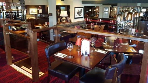 Restaurant - Miller & Carter - Stirling Corner, Barnet