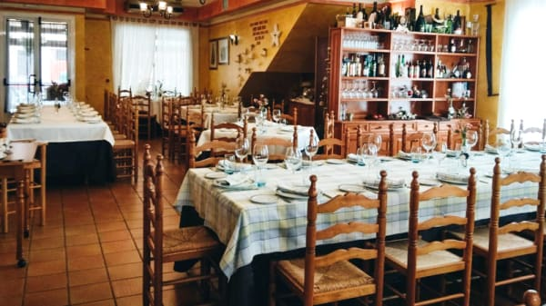 Sala - Restaurante Pizzeria La Artesa, Huercal-Overa