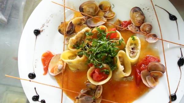 Suggerimento del chef - Gusto Express, Casoria