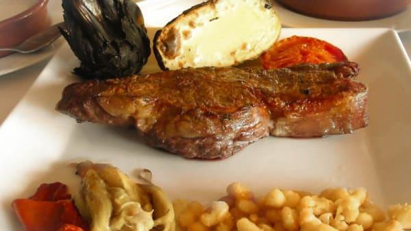 Suggerimento dello chef - L'Hort del Pere, Montbrio Del Camp