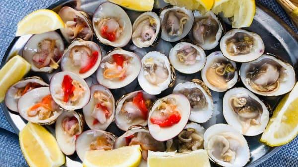 Sugerencia de plato - Marisqueria encinas, El Morche
