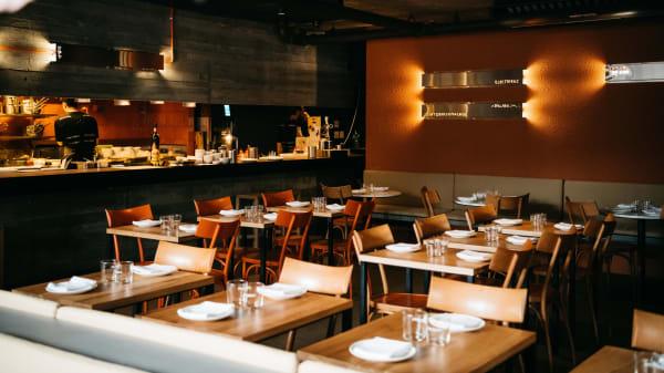 Venue Image - CicciaBella Osteria + Bar, Bondi Beach (NSW)