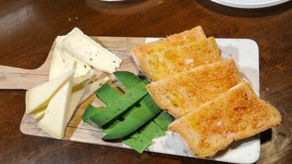 Sugerencia del chef - Taberna Romero, Tarragona