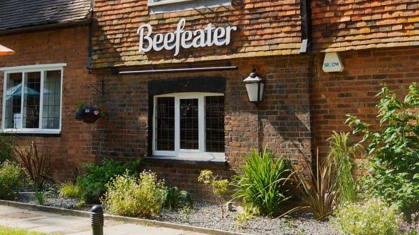 Beefeater Coreys Mill, Stevenage