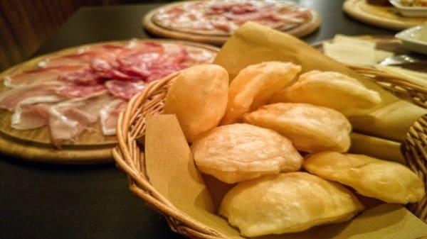 Suggerimento dello chef - Bramo L'Osteria, Fagnano