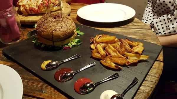Suggerimento dello chef - Non è Rock Café, Fidenza