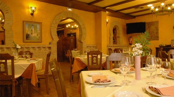 Restaurante - Princesa Elima, Brihuega