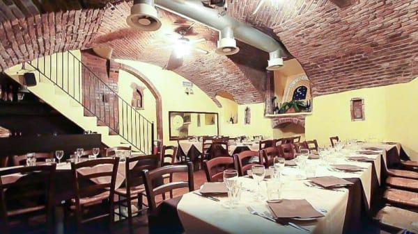 La sala - Ronchi78, Milano