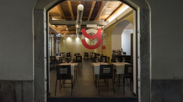 YUJO - Sushi & Contemporary Food, Monza