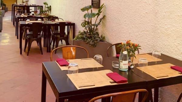 Vista sala - Factory Food&Fun, San Giovanni Rotondo