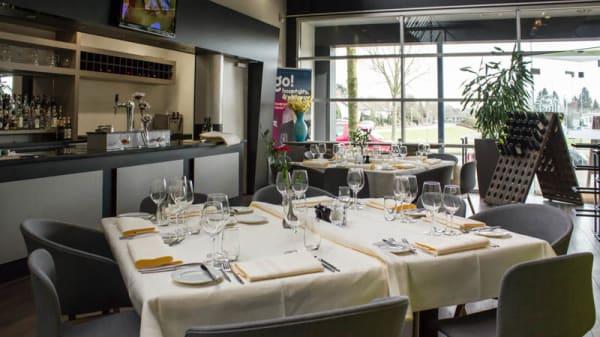Het restaurant - Restaurant L'Entree, Venlo