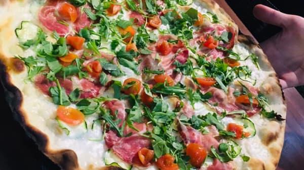 Suggerimento dello chef - San Valentino, Viterbo