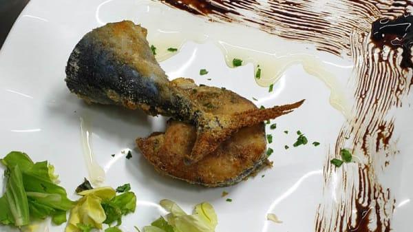 Suggerimento dello chef - Chef Miky Restaurant, Gallipoli